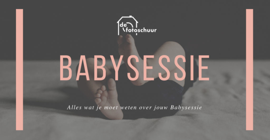 Brochure Babyshoot