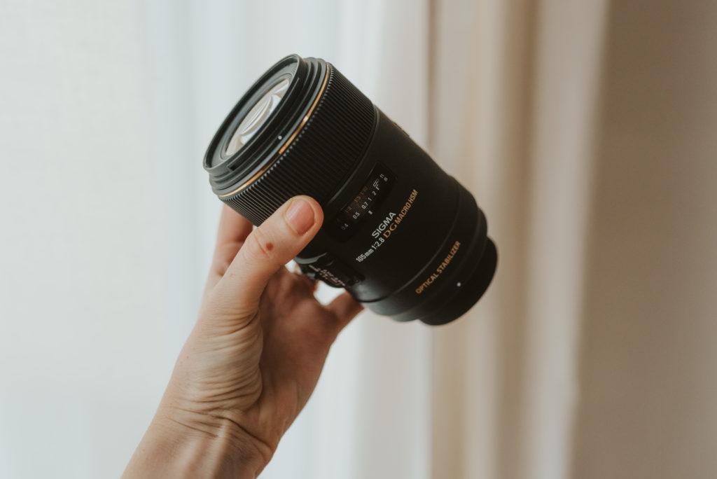 fotograaf newborn fotoshoot